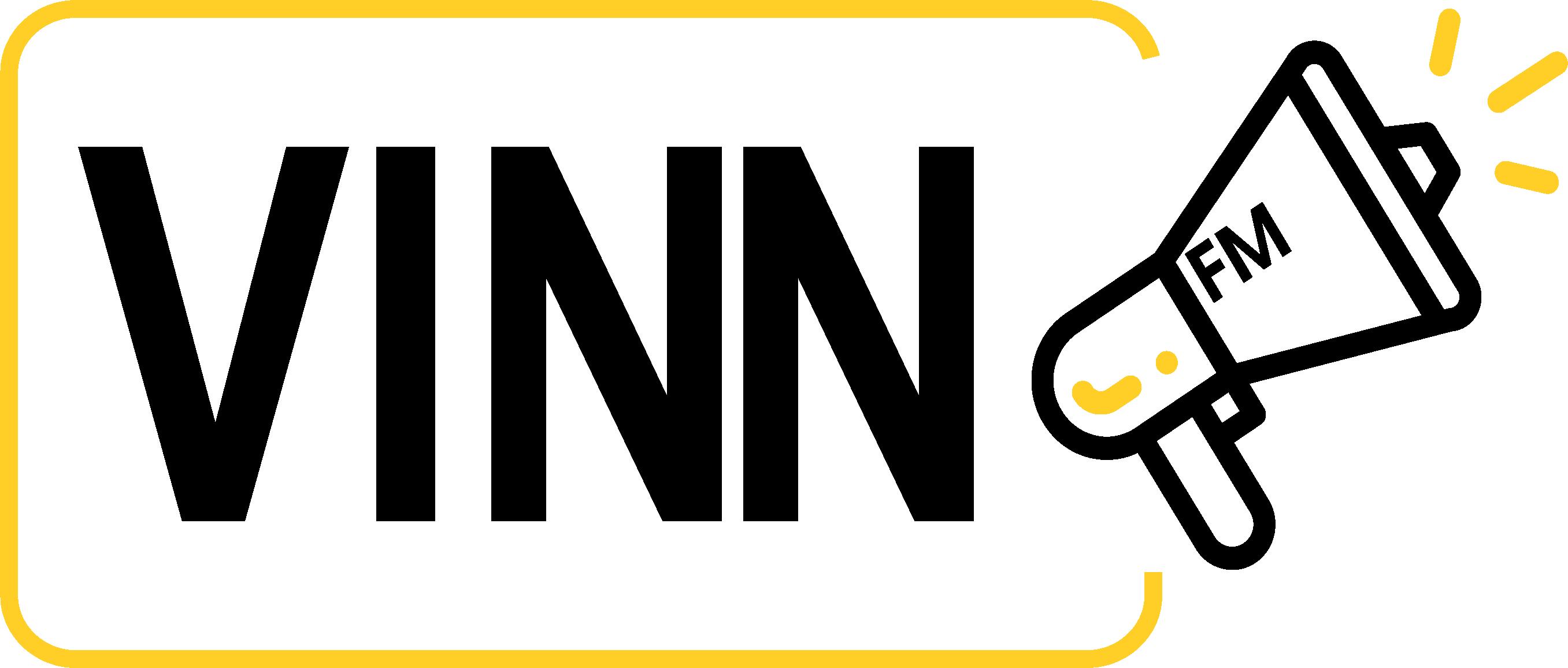 Vinn-fm Logo