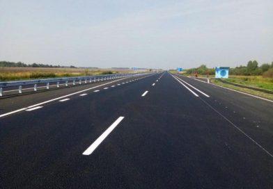 Через Вінницю прокладуть трасу, яка з'єднає схід та захід України