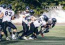 Вінницькі Вовки набирають гравців у команду американського футболу