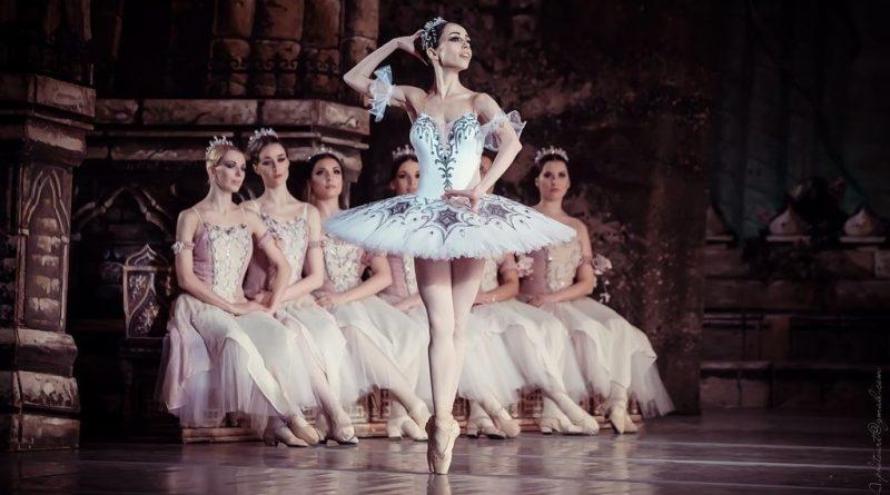 Вінничан запрошують на казковий балет «Лускунчик» з Катериною Кухар