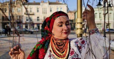 Вінницька співачка відтворить 120 пісень, записаних сто років тому