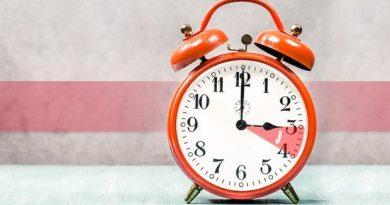Чи переводитимуть вінничани стрілки своїх годинників навесні?
