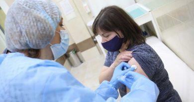 У Вінниці відкрили нові Центри вакцинації проти COVID-19