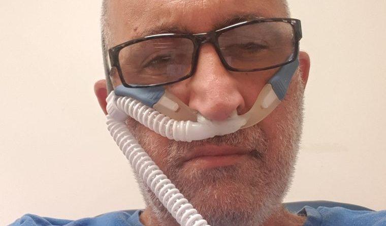 Навіть перед смертю не визнав епідемію. В Ізраїлі помер один з лідерів антивакцинаторського руху