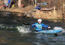 Вінницькі веслувальники вибороли «золото» на Чемпіонаті України