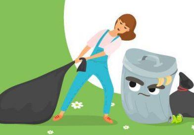 """""""Смердюча катастрофа"""". Жителів Луки-Мелешківської змушують викидати сміття у платних пакетах"""